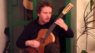 Ellis' School for the Guitar - Choice Selection - My Lady (Valse)