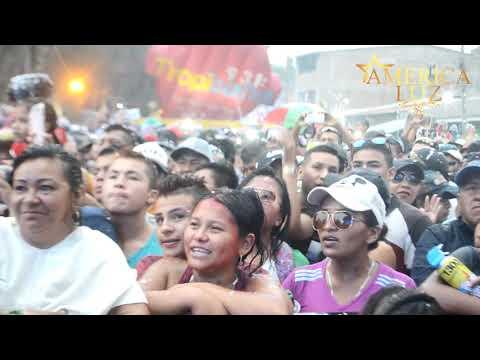 AMERICA LUZ 2019 EN VIVO TE HE MENTIDO (CALDONO)
