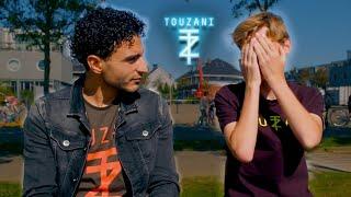 BEN TELEURGESTELD IN AKKAMIST ! TOUZANI TV