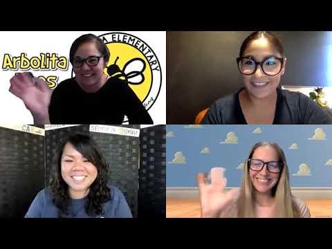Helpful La Habra Team - Episode 4 Restorative Circles with Arbolita Elementary School!