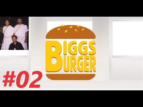 CSD2 Chef For Hire - Biggs Burger #2