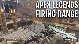 Apex Legends - New Firing Range, Duos, Muzzle Flash and balance tweaks!