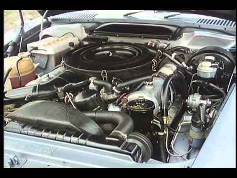 Mercedes Benz 280 SL C