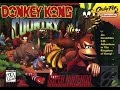 Classic Game Week! Tonight SNES Donkey Kong Country