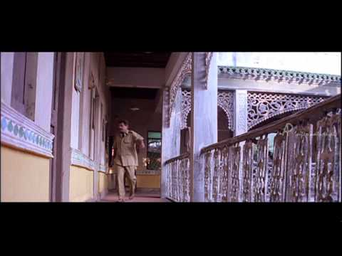 Unnai Ninaithu Tamil Movie - Ramesh Khanna brings LIC Narasimhan to the mansion