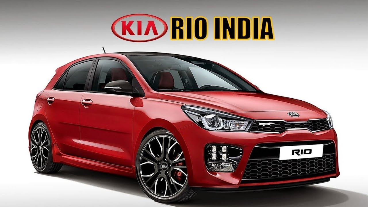 2020 Kia Rio Review.Kia Rio India Launch Pricing Features And All Details Rs 5 Lakh Car