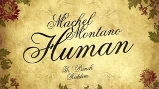 "Human/Mon Bon Ami - Machel Montano & Angela Hunte | Soca 2016 ""The Unofficial Carnival Done Mix!!"""
