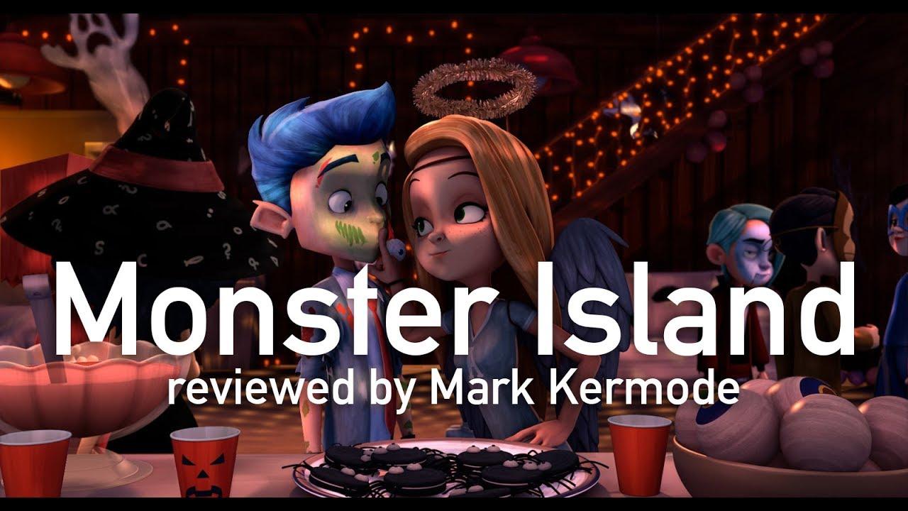 monsta island czars review