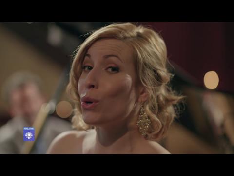 Caroline Gélinas chante « L'amour est un oiseau rebelle » de l'opéra Carmen