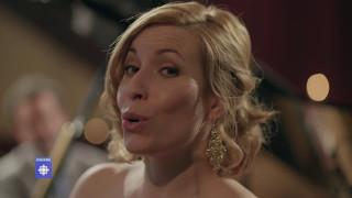 Caroline Gélinas chante L 39 amour est un