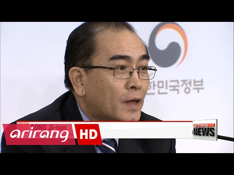 S. Korean PM orders reinforced protection of N. Korean defectors