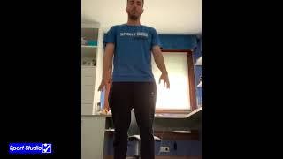 Fitness 1  Asier Lopez Basauri dxtencasa sport studio