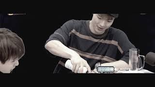 MONSTA X- FIND YOU [Wonho ver.]