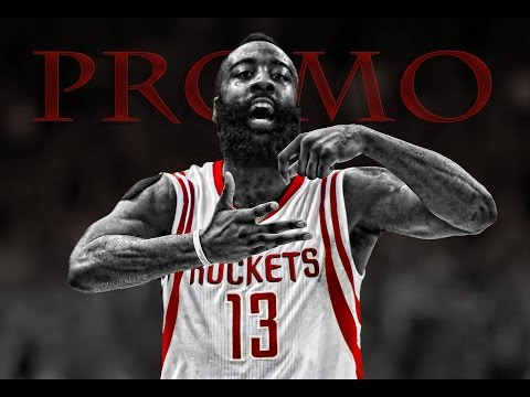 """James Harden - """"Feed The Streets""""[2017 Promo]ᴴᴰ"""