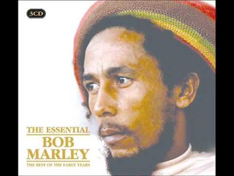 bob marley sun is shining alternate vocals