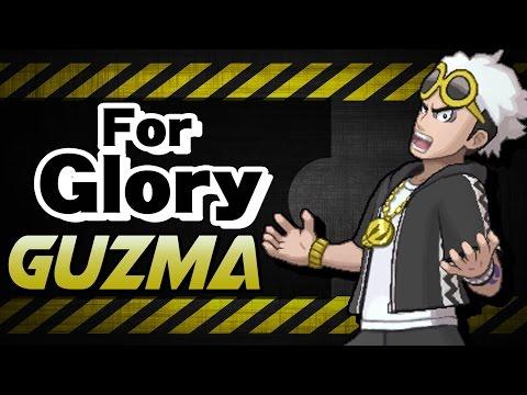 Super Smash Bros. for Wii U - Ya Boy Guzma! (Ganondorf For Glory 2)