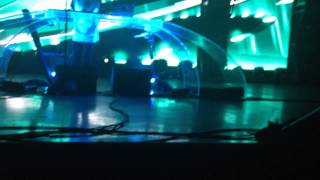 Porter Robinson Boston House of Blues Worlds Tour Oct 9 2014 [Shitty Phone Quality]