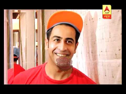 Saas Bahu Aur Saazish: Day Out With Dishank Arora