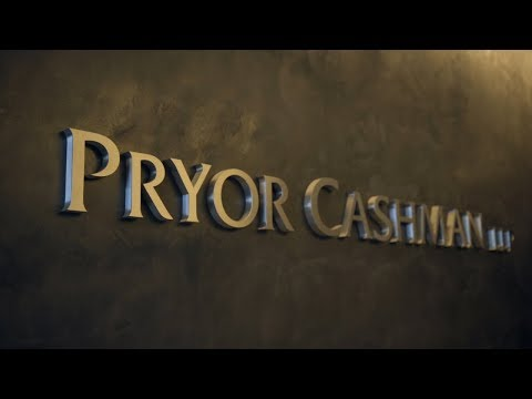 PeopleMap on Thomson Reuters Westlaw: Pryor Cashman Customer Testimonial