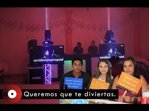 Sonido Vampiro De Puebla   DJ ANIMACIÓN   ILUMINACIÓN   PANTALLAS