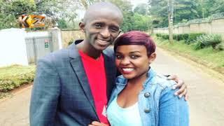 Fahari ya msanii Timothy Kimani Ndegwa' Njugush'