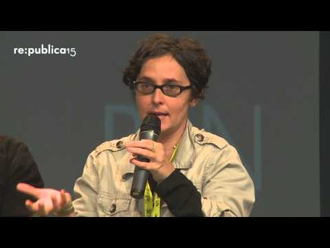 re:publica 2015 - Hacktivism, or Fifty Shades of Grey Hat on YouTube