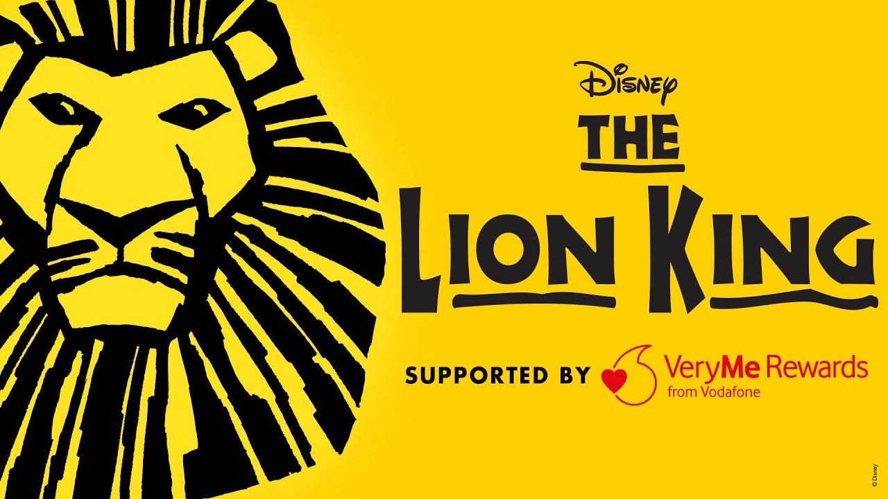 Image result for Disney's The Lion King at Bristol Hippodrome
