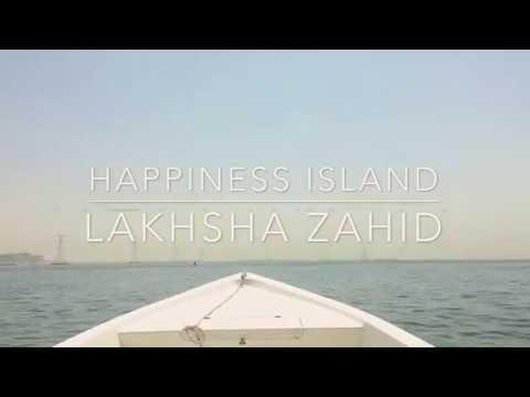 Happiness Island