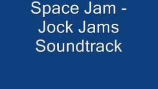 Space jam soundtrack
