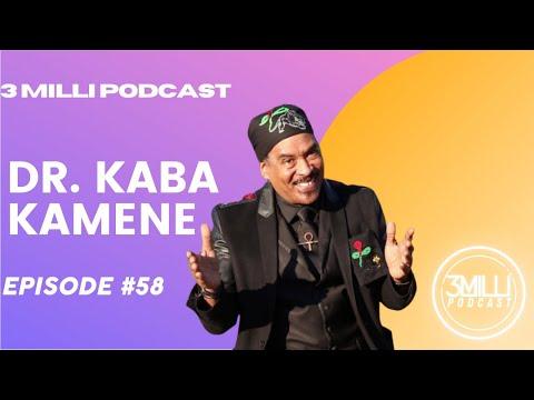 Dr. Kaba Kamene