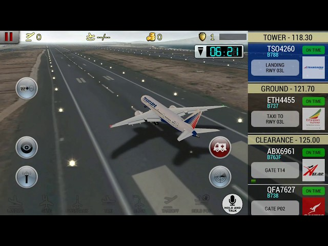 Unmatched Air Traffic Control 6.0.2 (Copa Airlines B737 MayDay)#UnmatchedAirTrafficControl