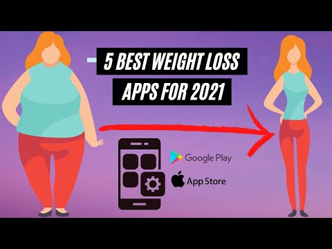 The 5 Best Weight Loss Apps For 2021
