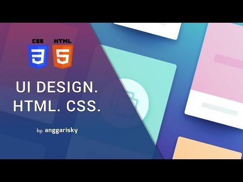 Free CSS3 Code Generator - UI Design Tutorial