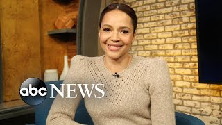 Carmen Ejogo talks 39True Detective39 and co-star Mahershala Ali