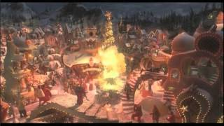Гринч Похититель Рождества (комедия)