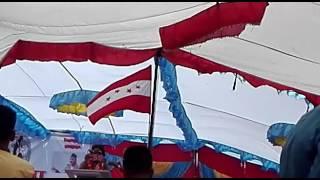 Renu Dahal at Bharatpur