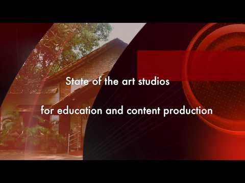 Manipal Institute Of Communication: A Preview
