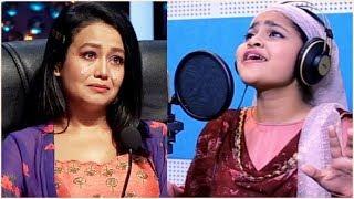 Gambar cover Tera Ghata Cover By Yumna Ajin | Neha Kakkar
