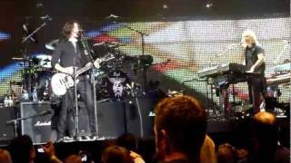 Bon Jovi - Lay Your Hands On Me - Atlanta May 14 2011