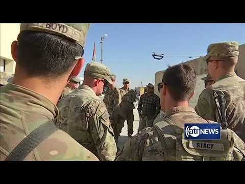 Top US general refuses to 'speculate' about troops withdrawal
