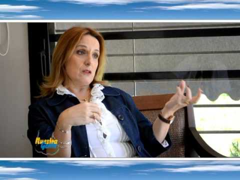 Entrevista a Virginia Martinez Paulo 1/1