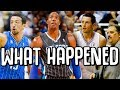 What Happened To The Late-2000s Dwight Howard Orlando Magic Team?