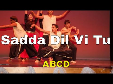 Sadda Dil Vi Tu Ga Ga Ga Ganpati ABCD Anybody Can Dance