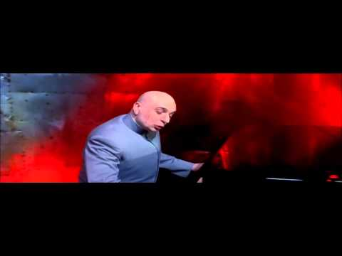 [1 Hour] Dr. Evil - What if god was one of us
