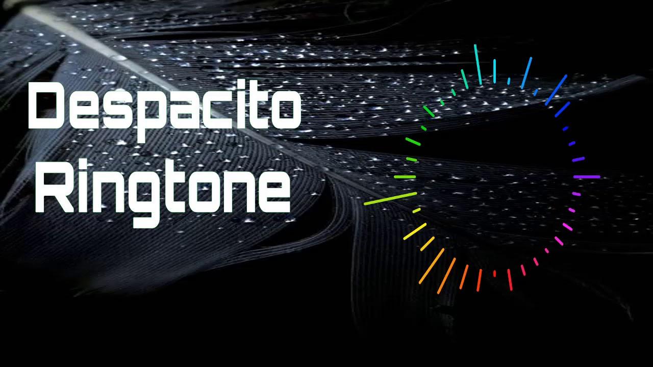 despacito violin instrumental ringtone download