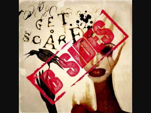 Get Scared - Not At All