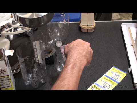 How to make homemade mosquito traps
