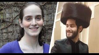 Abby, el rabino ortodoxo que se convirtió en mujer