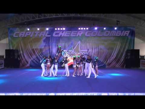82 fox power bogota Invitacional de Campeones 2015 Finales