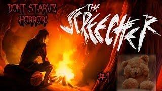 Dont Starve Horror: